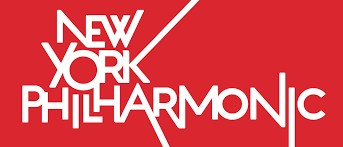 Logo of NY Philharmonic