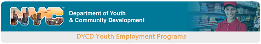 Department of Youth and Community Development