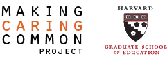Making Caring Common Logo