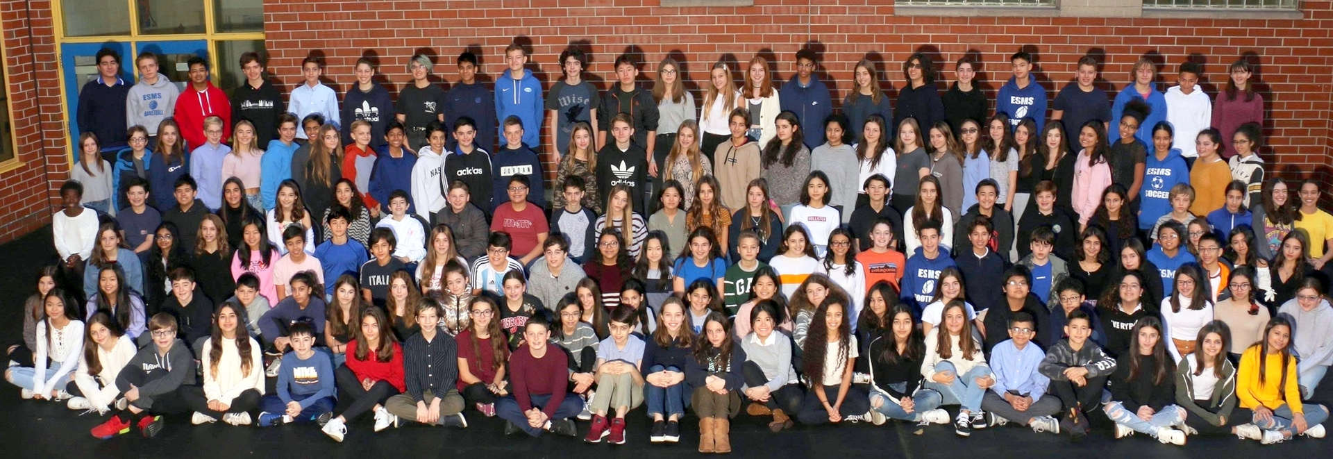 Photo- Class of 2020