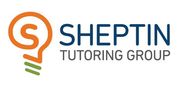 Sheptin Tutoring Logo