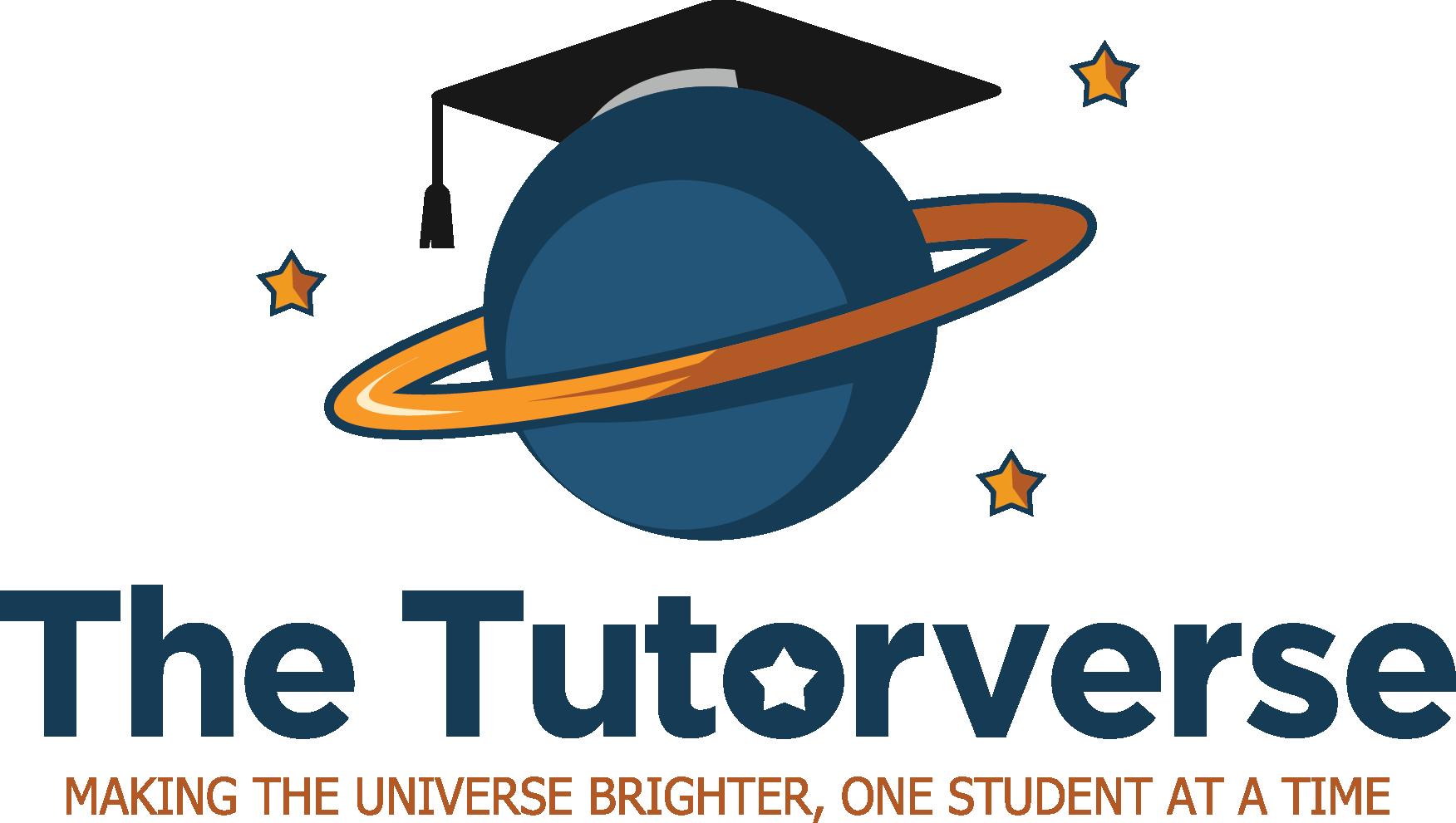 The Tutorverse Corporate Logo