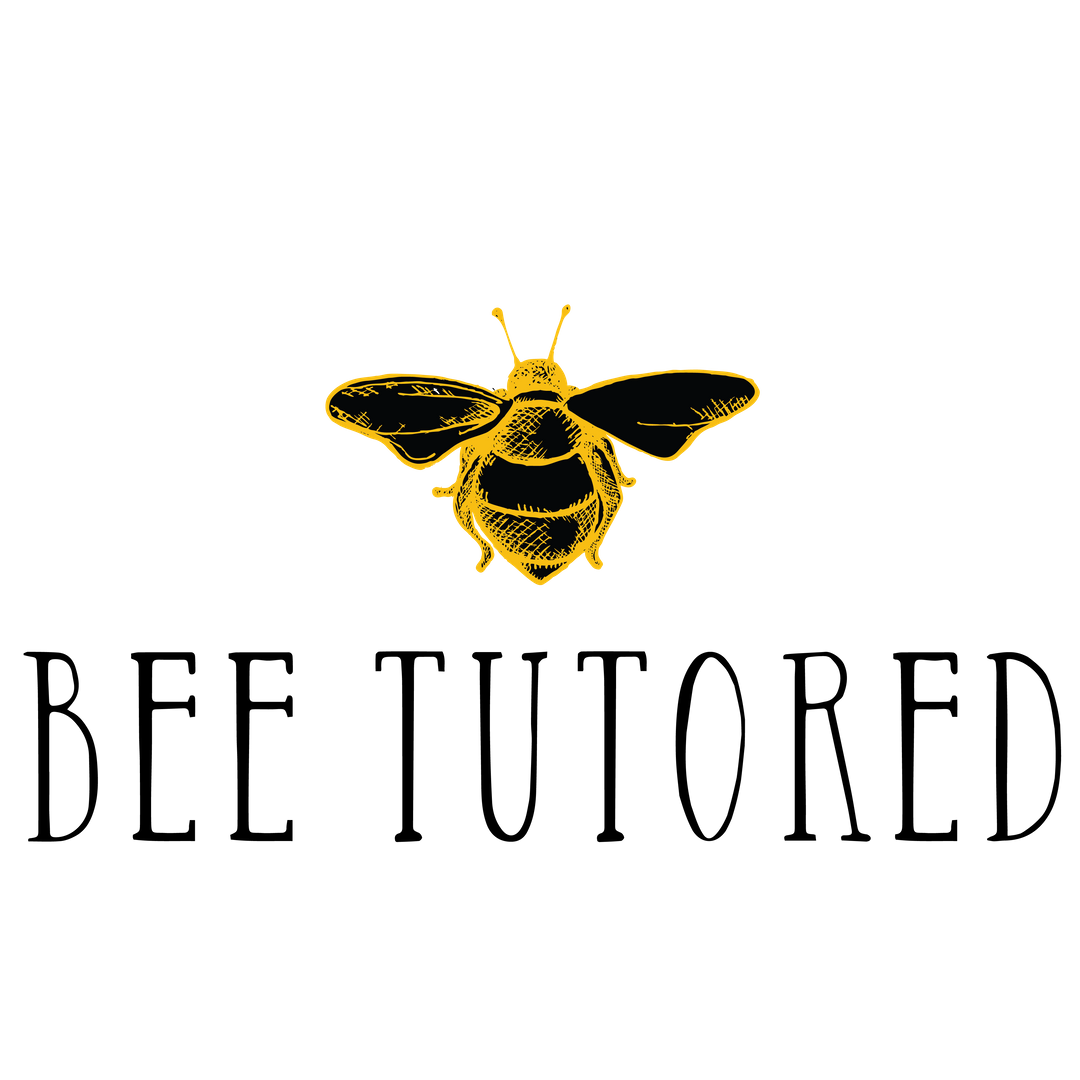 Bee Tutored Corporate Logo