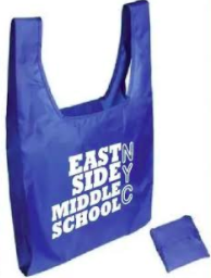 ESMS Reusable Bag