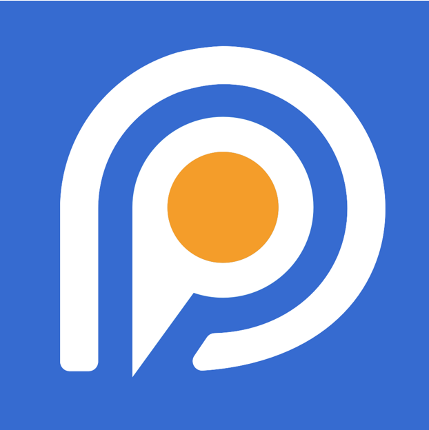 Parkked Logo