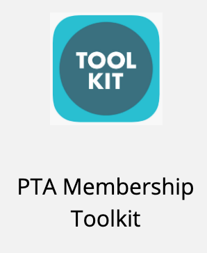 PTA Membership Toolkit Logo