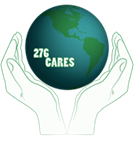 276 Cares committee logo