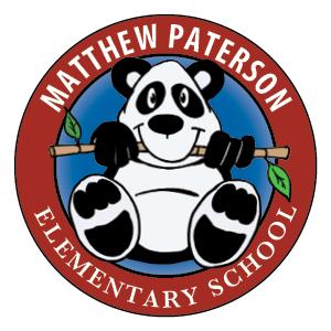 MPES Panda Logo