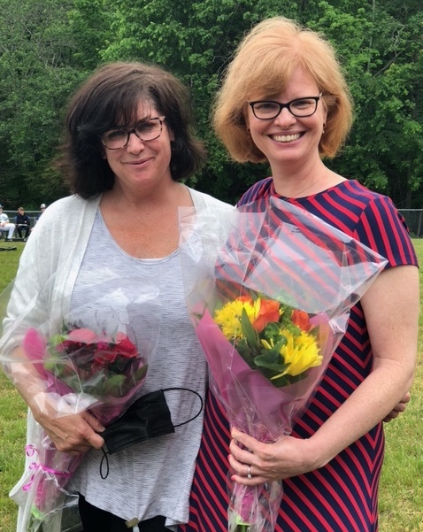 Teacher of the Year  and Paraprofessional of the Year