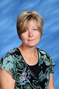 Norma Kourbelas,  Administrative Secretary