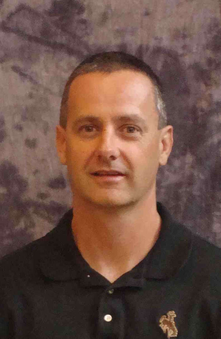 Brad Profaizer, Metals I & II & Intro to Tech