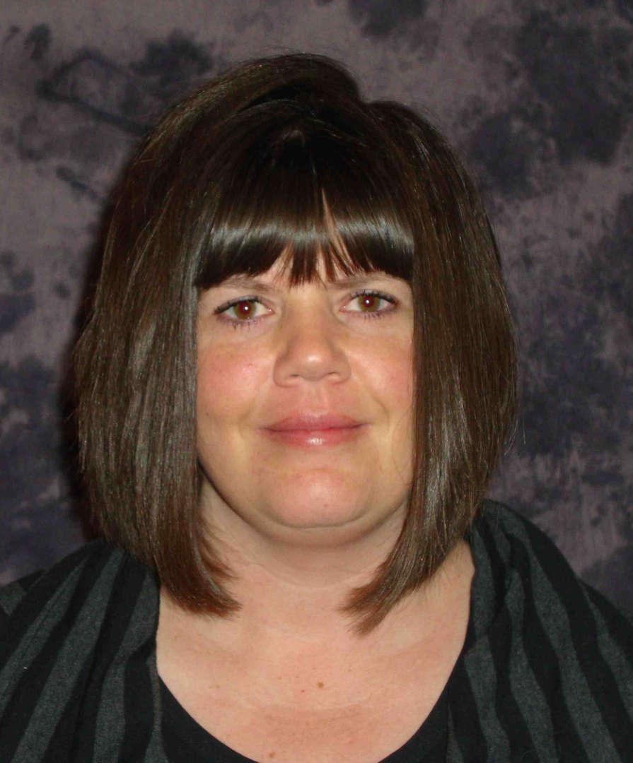 Mandi Bryan,  Registrar