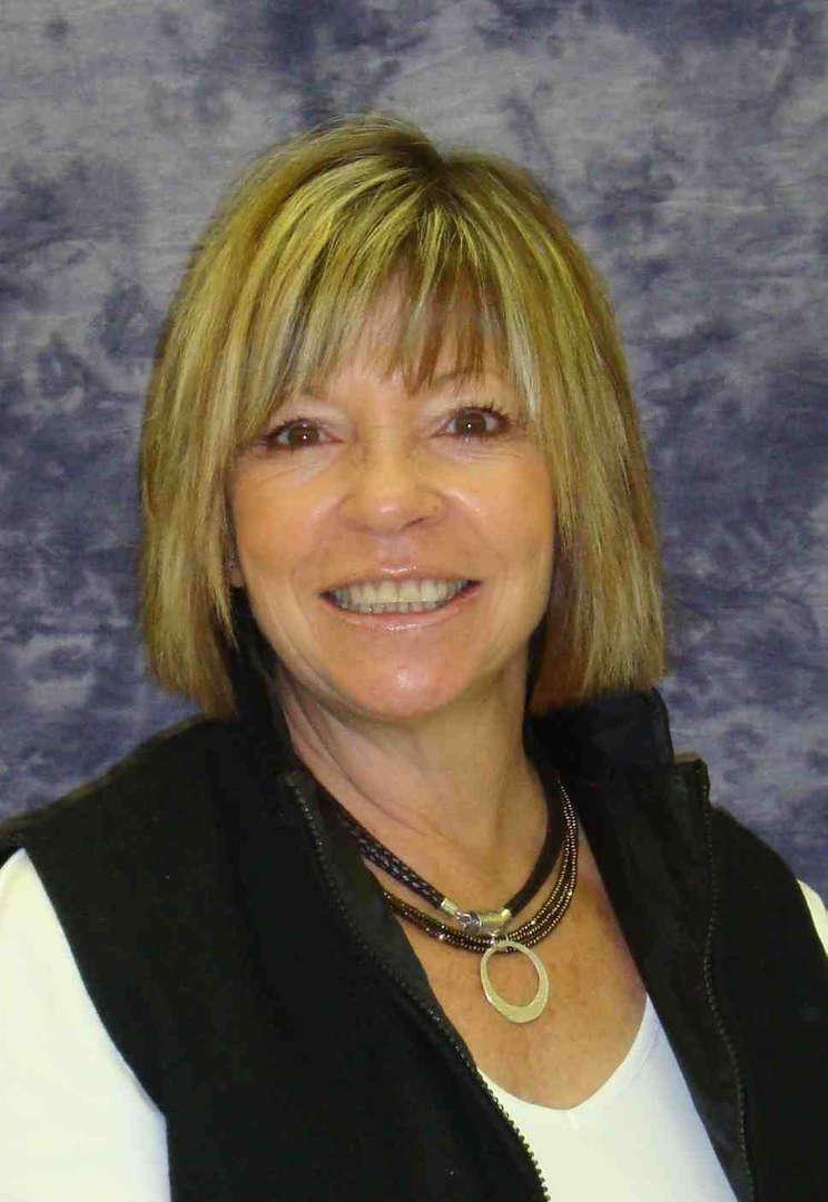 Jan Clark, Attendance Secretary