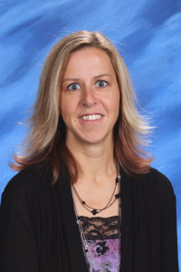 Andrea Carroll, Language Arts / Reading