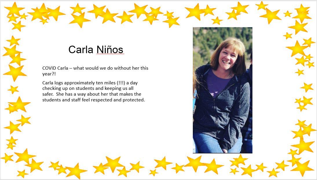 Carla Ninos