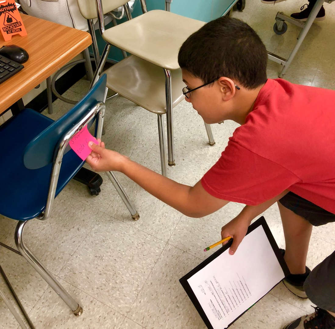 6th Grade Social Studies Scavenger Hunt learning relative location using longitude and latitude line.