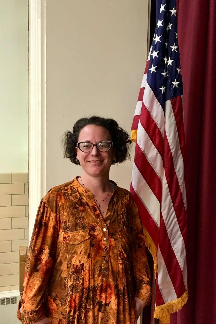 Laura Hornby Term 2020