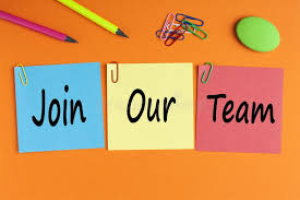 Job Openings and Applications can be located under the district resource tab!
