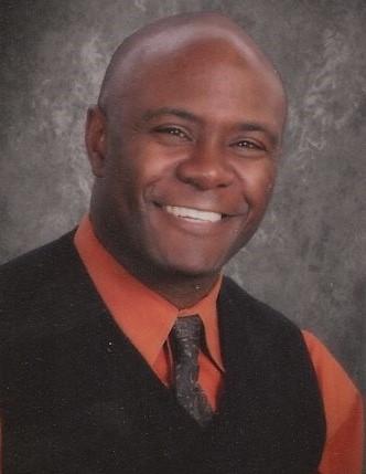 Principal Dr. Polson