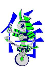 Robotics Team Logo