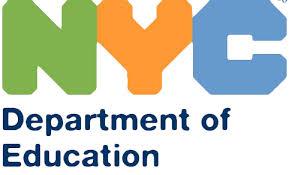 New York City department of education logo