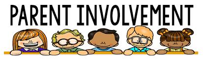 Parent Involvement Logo for Social Studies