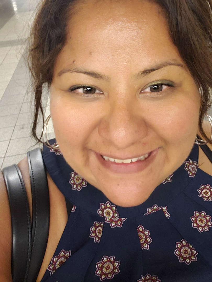 Ms. Rodriguez- our parent coordinator.