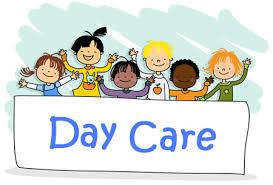 Day Care clipart