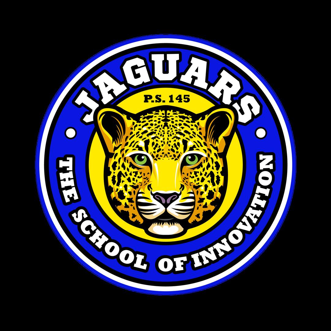 P.S. 145 school logo
