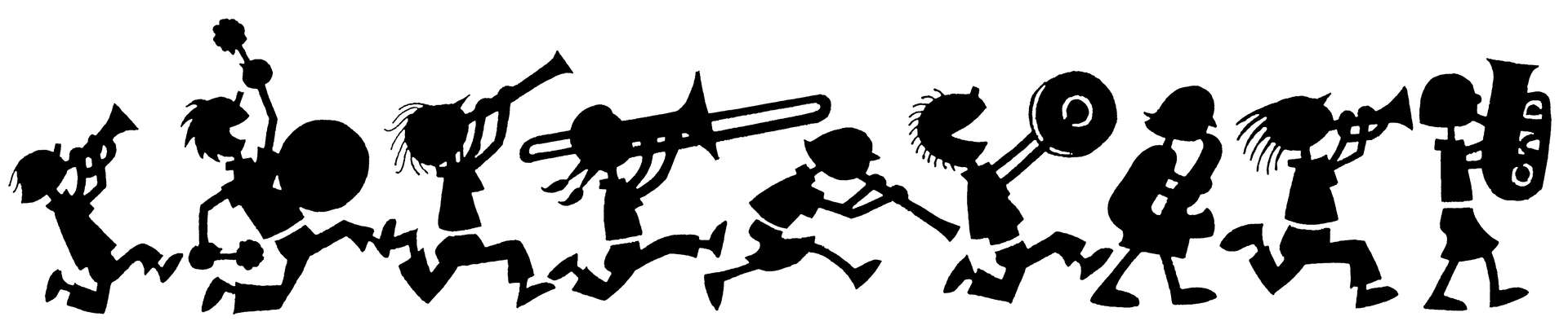 Jazz Band clipart