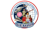 Science, Engineering, Mathematics & Aerospace Academy logo