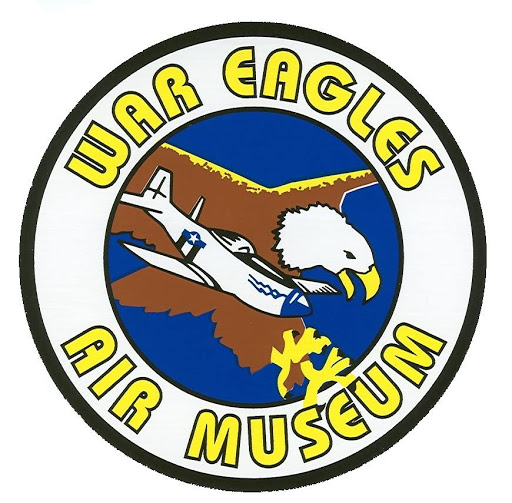 http://www.war-eagles-air-museum.com/