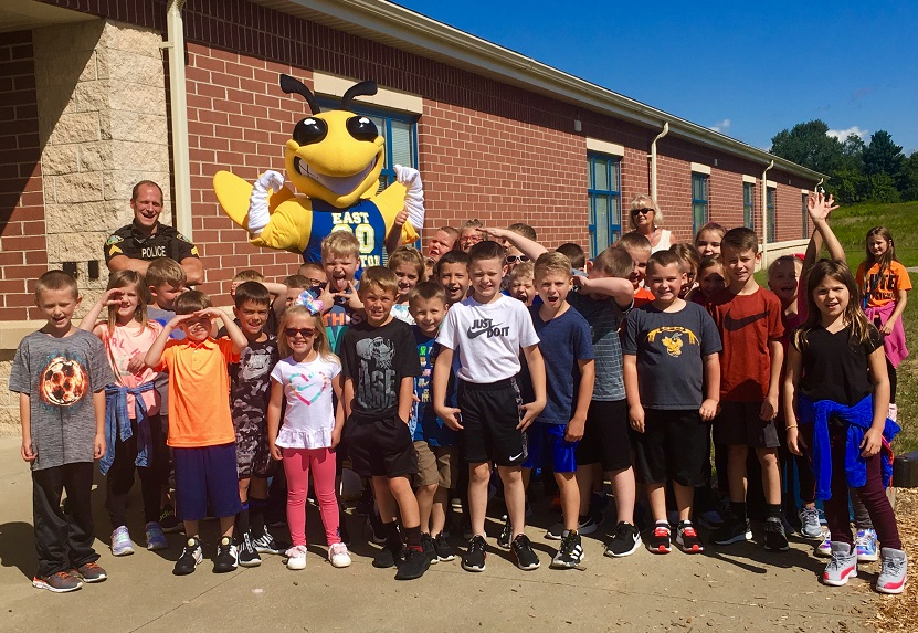 Buzz with elementary group