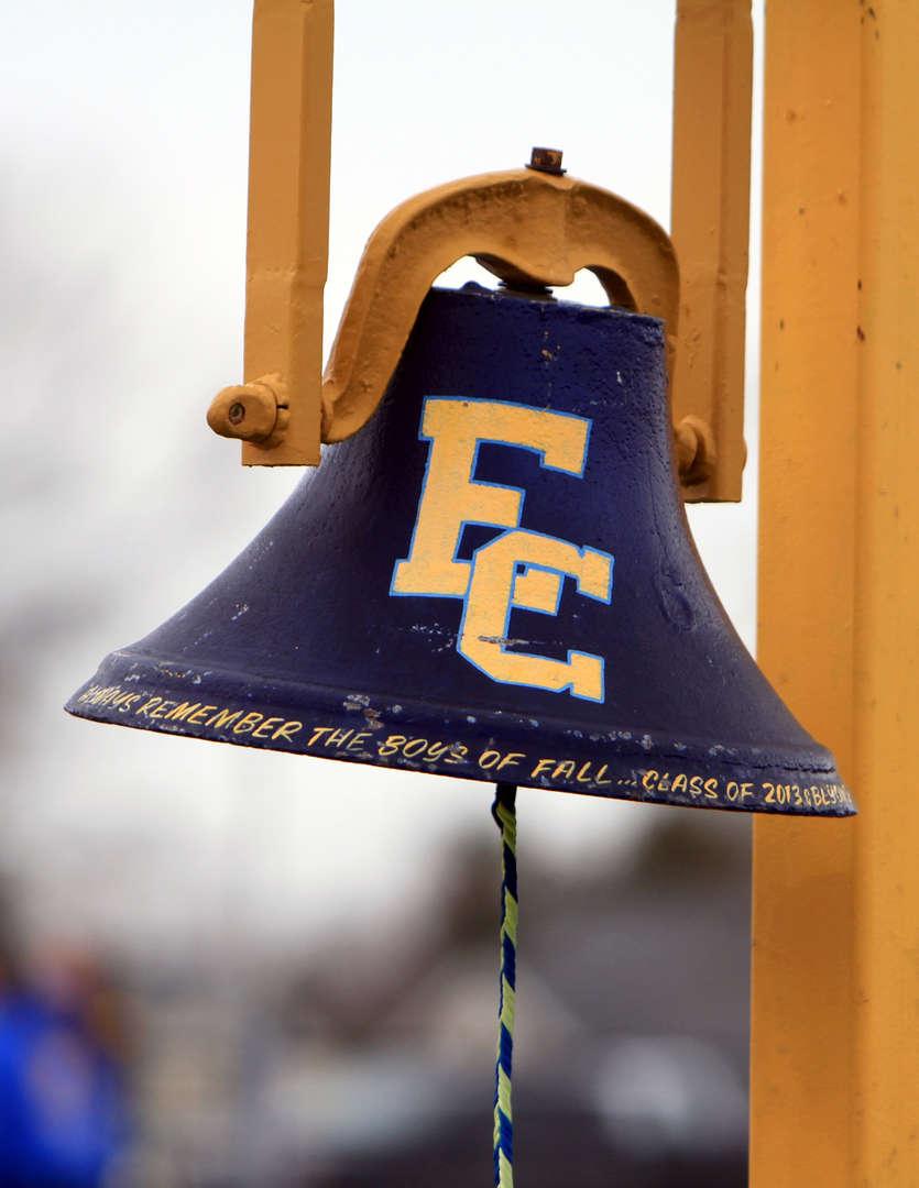 E C Bell