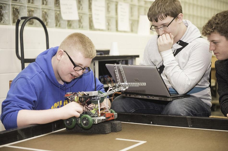 Robotics Testing