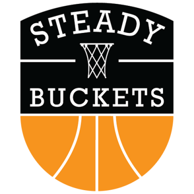 Steady Buckets Logo
