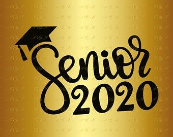 Senior 2020!
