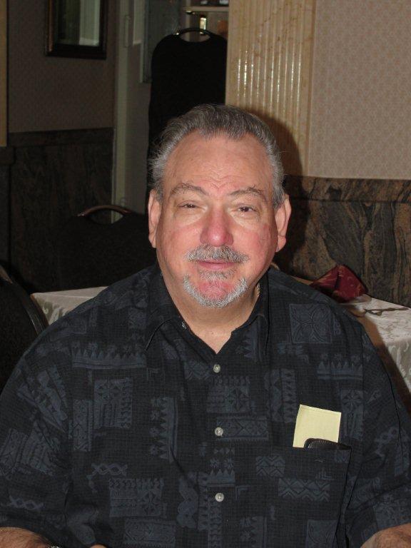 Vice President: Joe Pucciarelli
