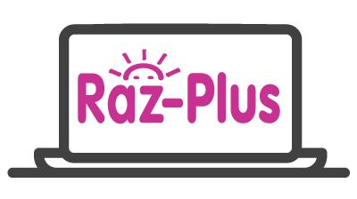 Raz-Plus Logo