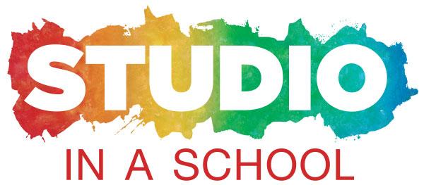 Studio in a School Logo