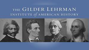 Gilder Lehrman Institute of American History Logo