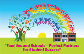 families and schools- partners for success