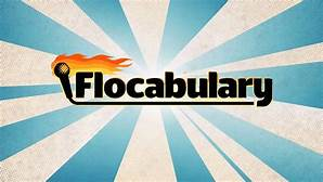 Clicking here will take you to Flocabulary.
