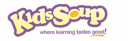 Clicking here will take you to Kids Soup.