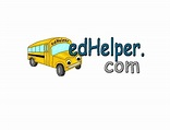 Clicking here will take you to Ed Helper.