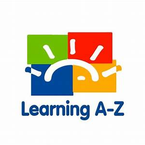Clicking here will take you to Learning A to Z.