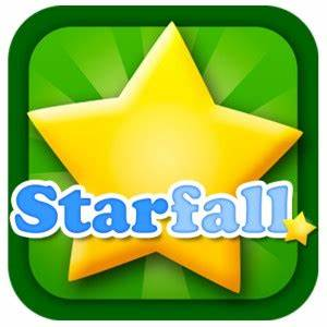 Clicking here will take you to Starfall.