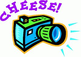 a digital camera with the word cheese above it