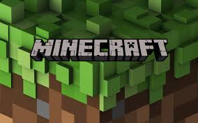 Minecraft Adventure Logo