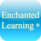 Enchanted Learning Website